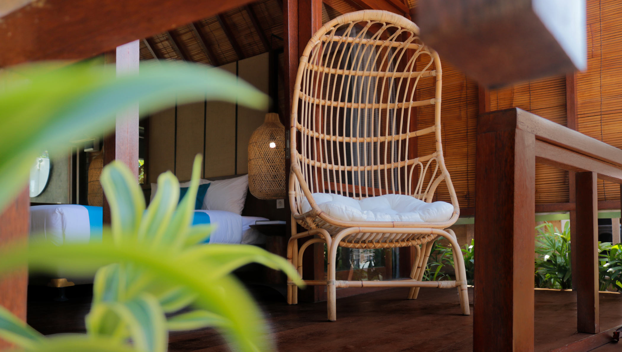 litus bingin uluwatu - accommodation contact
